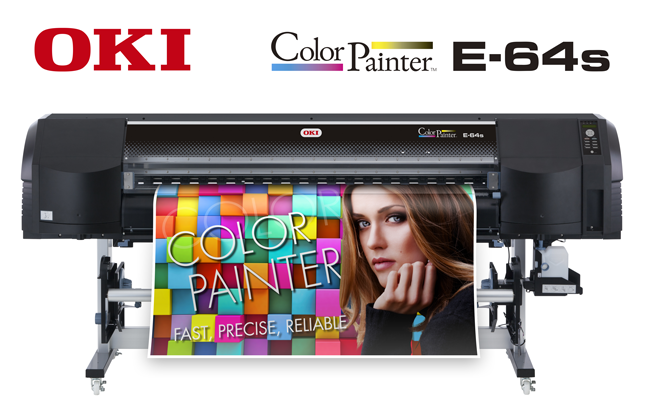 ColorPainter E-Serie