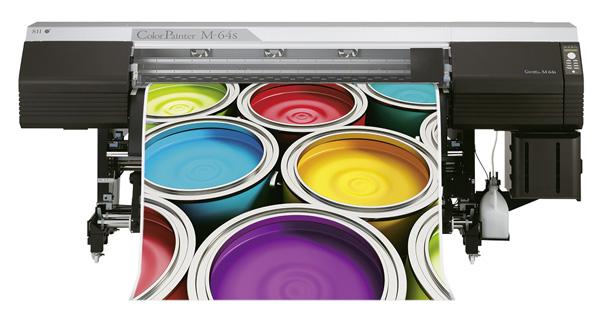 ColorPainter M-Serie