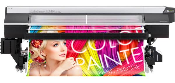 ColorPainter H3-Serie