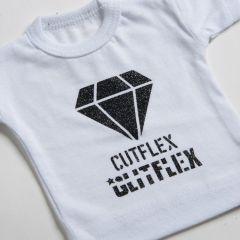 CUTFLEX GLITFLEX02 Schwarz