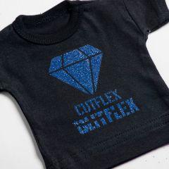 CUTFLEX Glitflex 06 Blau