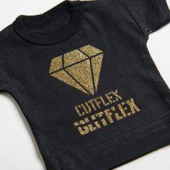 CUTFLEX GLITFLEX20 Gold
