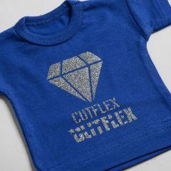 CUTFLEX GLITFLEX30 Silber