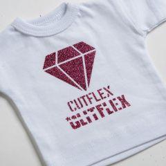 CUTFLEX GLITFLEX61 Pink