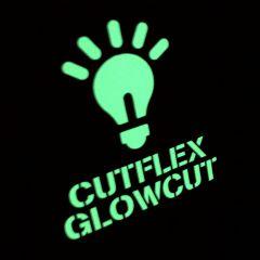 CUTFLEX Glowcut GC03 Grün