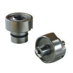 Ösenaufnahme für Metallösen 9,5 mm Easy Eyepress