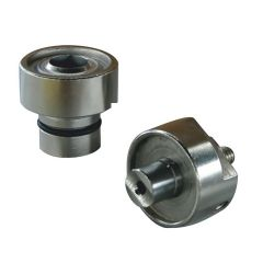 Ösenaufnahme für Kunststoffösen 12 mm Easy Eyepress