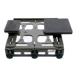 SECABO Platten-Schnellwechsler TC5/TC7