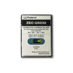 ZEC-U5032 Roland Premium Messer für dicke Materialien