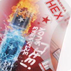 Printflex UFLEX CLEAR