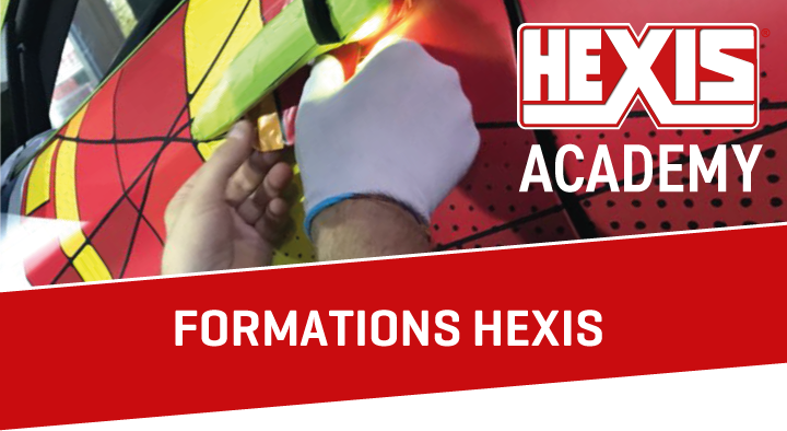 Formations HEXIS